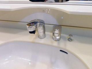 INAX 洗面水栓 SF-810SY