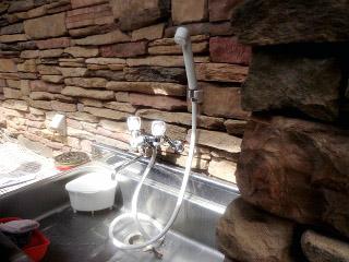 INAX 浴室水栓 BF-615H