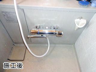 INAX:浴室水栓:BF-HB145TSD