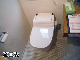 パナソニック タンクレストイレ アラウーノS XCH1101RWS