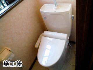 TOTO 温水洗浄便座 TCF317-SC1 + トイレ CS230BM-SC1+SH231BA-SC1