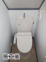 TOTO トイレ+温水洗浄便座 CS230BM-SC1+SH231BA-SC1、TCF317-SC1