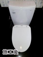 TOTO トイレ+温水洗浄便座 CS230B–SH230BA-NW1+TCF4711-NW1