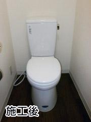 INAX   トイレ GBC-Z10HU-BW1+DT-Z150HU-BW1