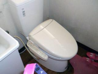 イナックス トイレ TSET-A0-WHI-0-R
