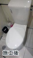 INAX  トイレ DT-Z150HU-BW1+GBC-Z10HU-BW1