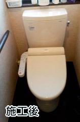 TOTO  トイレ CS230BM-SC1+SH230BA-SC1   温水洗浄便座 TCF317-SC1