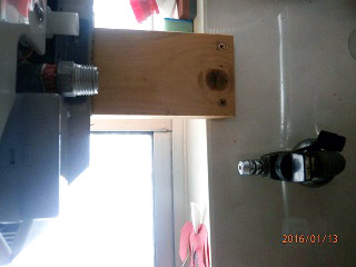 ノーリツ ガス給湯器 GQ-520MW-13A