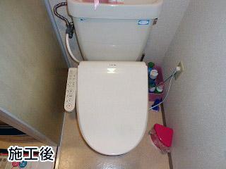 東芝:温水洗浄便座:SCS-T160