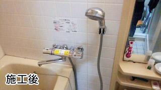 INAX 浴室水栓 BF-HB145TSBW