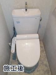 TOTO  トイレ+温水洗浄便座 SH231BA-SC1:CS230B-SC1+TCF317-SC1
