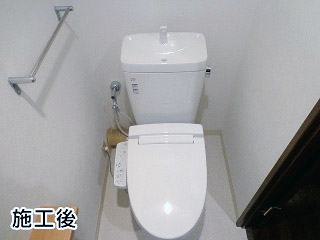 INAX:トイレ:BC-Z10PU-BW1+DT-Z180U-BW1