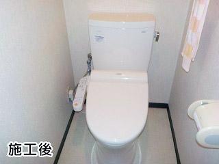 TOTO  トイレ+温水洗浄便座 SH230BA-SC1:CS230B-SC1+TCF317-SC1