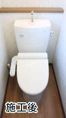 TOTO トイレ/ピュアレストQR TSET-B6-IVO-1