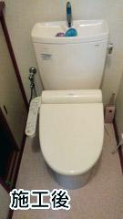 TOTO  トイレ+温水洗浄便座 CS230BM-SC1:SH231BA-SC1+TCF317-SC1