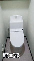 TOTO トイレ TSET-Q1-WHI-1-R