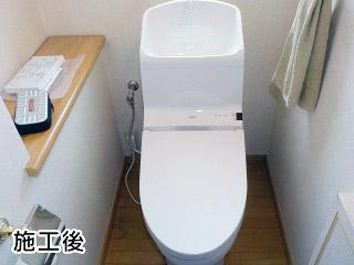TOTO  トイレ TCF967-NW1+CS343B-NW1