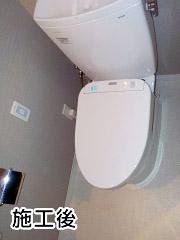 TOTO  トイレ+温水洗浄便座 CS230BP-NW1:SH231BA-NW1+TCF4711-NW1