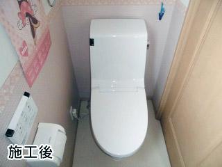INAX トイレ GBC-ZA10S–DT-ZA151-BW1