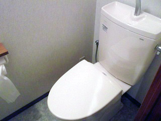 TOTO トイレ TSET-A1-IVO-1