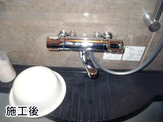 INAX 浴室水栓 BF-HB147TSC