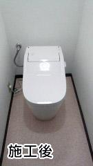 パナソニック トイレ/アラウーノS2 TSET-AS2-WHI-R