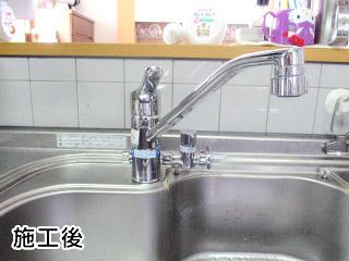 キッチン水栓 INAX:SF-HB442SYXBV