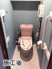 LIXIL トイレ BC-181P+DT-4890+CF-37AT