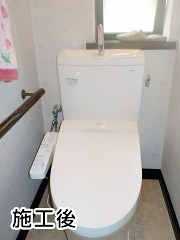 TOTO   トイレ+温水洗浄便座 SH231BA-SC1:CS230B-SC1+TCF8PK32-SC1