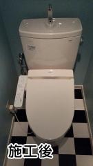 TOTO  トイレ + 温水洗浄便座 CS230BM-SC1:SH231BA-SC1 + TCF8PK32-SC1