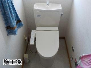 TOTO  トイレ + 温水洗浄便座  CS230B-SC1:SH231BA-SC1 + TCF8PK32-SC1