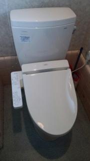 トイレ TOTO TSET-QR3-IVO-O