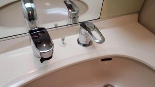 洗面水栓 INAX SF-810SYU