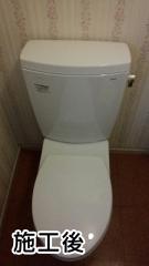 TOTO トイレ TSET-A1-WHI-0-R