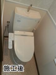TOTO  トイレ+温水洗浄便座 CS230B-SC1:SH231BA-SC1+TCF8PK32-SC1
