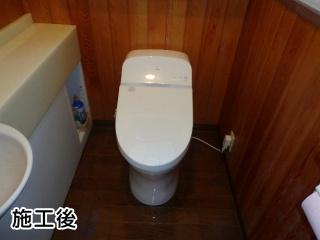TOTOトイレ CS870B-NW1