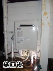 ノーリツ ガス給湯器 BSET-N0-001-13A-20A
