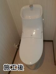 LIXIL  トイレ DT-ZA281H-BW1:YBC-ZA20H-BW1