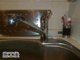 LIXIL  キッチン水栓 JF-AB461SYX–JW