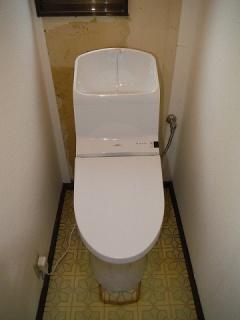 TOTO トイレ CES967M