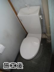 LIXIL トイレ BC-181P+CF-37AT