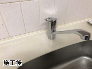 TOTO キッチン水洗 TKGG31E-KJ