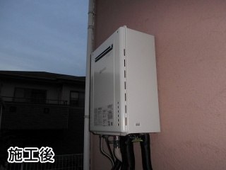 ノーリツ ガス給湯器 BSET-N4-001-13A-20A