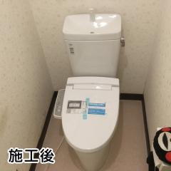 LIXIL トイレ BC-ZA10H+CW-B51