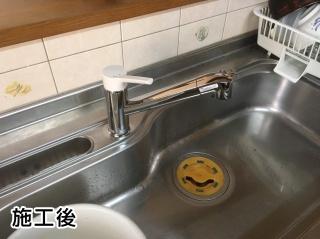 LIXIL キッチン水栓 JF-AG442SYX-JW-KJ