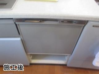 パナソニック 食器洗い乾燥機 NP-45MS7S-KJ