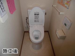 TOTO トイレ TSET-QR3A-WHI-0