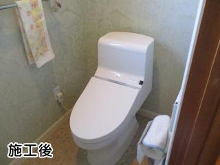 TOTO トイレ TSET-Q1-WHI-0