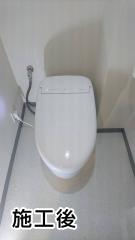 TOTO トイレ TSET-NE2-WHI-155