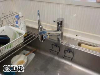 LIXIL キッチン水栓 JF-AF442SYXN-JW
